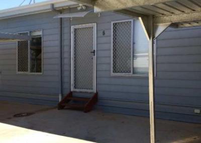 Julalikari Aboriginal Housing Services