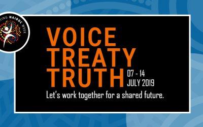 TENNANT CREEK NAIDOC WEEK FREE EVENTS.        7-14 JULY, 2019