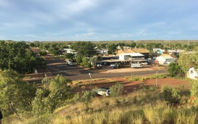 Tensions in Tennant Creek test Indigenous community's relations with police during coronavirus crisis